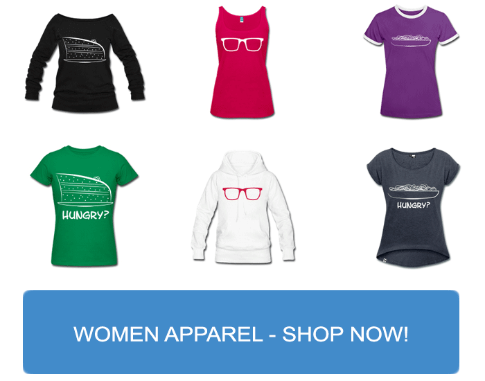WOMEN APPAREL PHILOSOKITCHEN