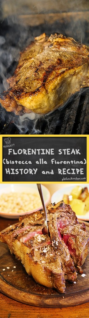 Fiorentina steak - where to eat in Florence