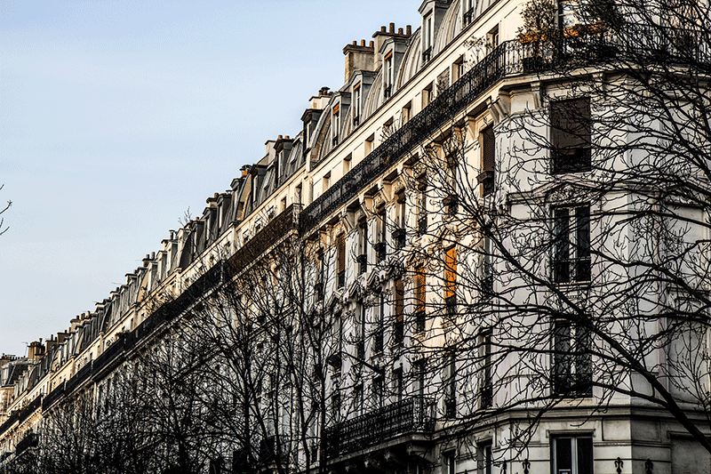 Paris, France . what and where to eat in Paris