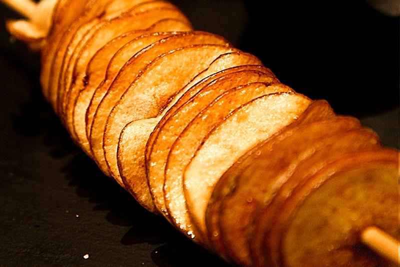 Fries - Gnam Firenze