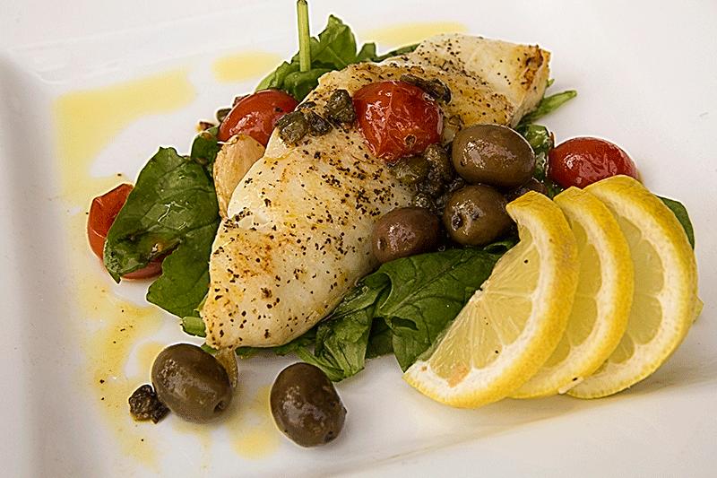 Trattoria Gallo Nero Italian restaurant Portland Oregon