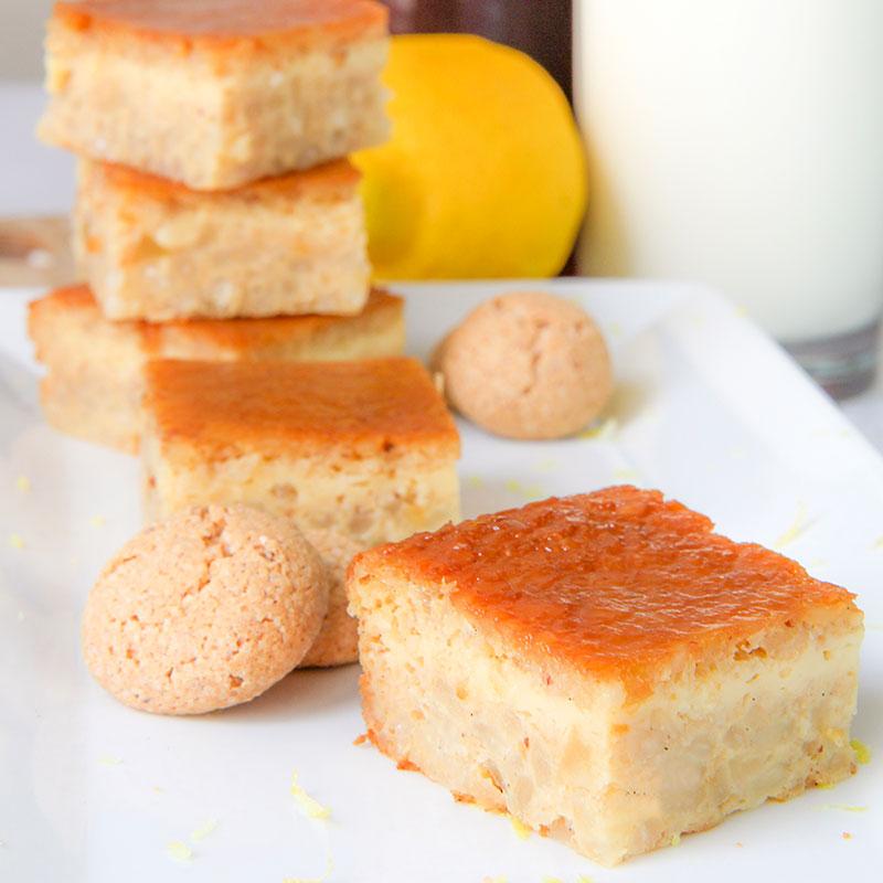 Gluten And Milk Free Cake Recipes