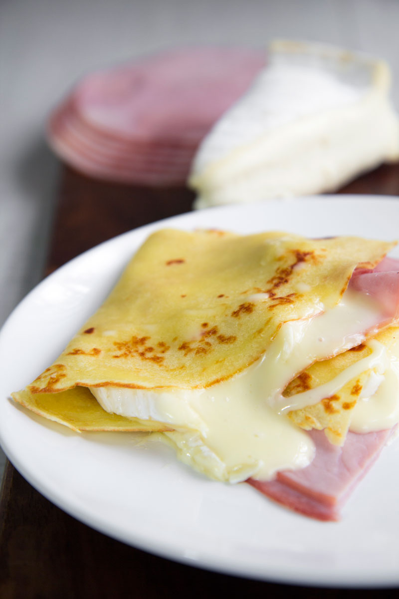 BASIC CREPES RECIPE & HISTORY – all you need to know!