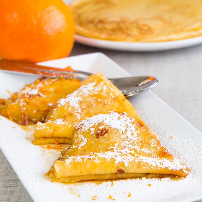 Crepes Suzette Recipe Amp History All You Need To Know