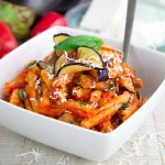 SICILIAN PASTA ALLA NORMA recipe and history - all you need to know!
