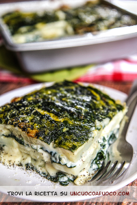vegetarian pie with lacinato kale and potatoes