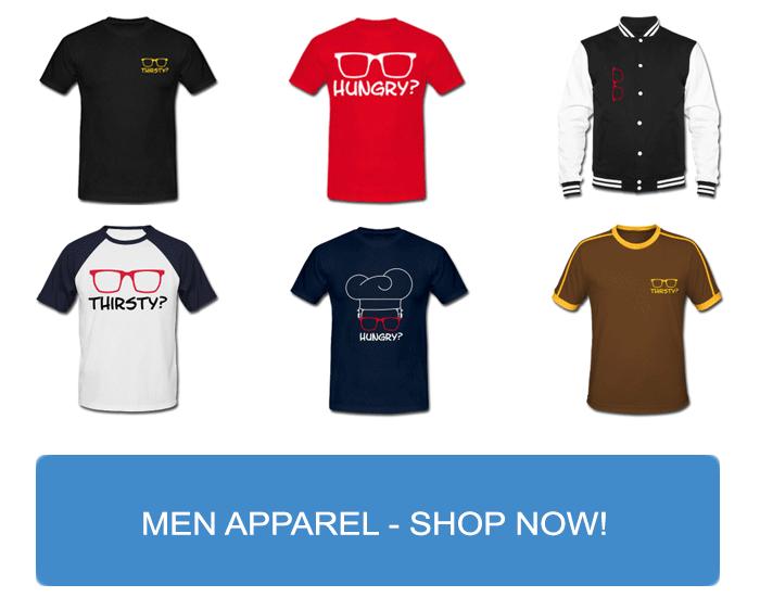 men apparel philosokitchen