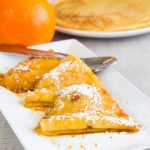 CREPE SUZETTE RECIPE & HISTORY - all you need to know!