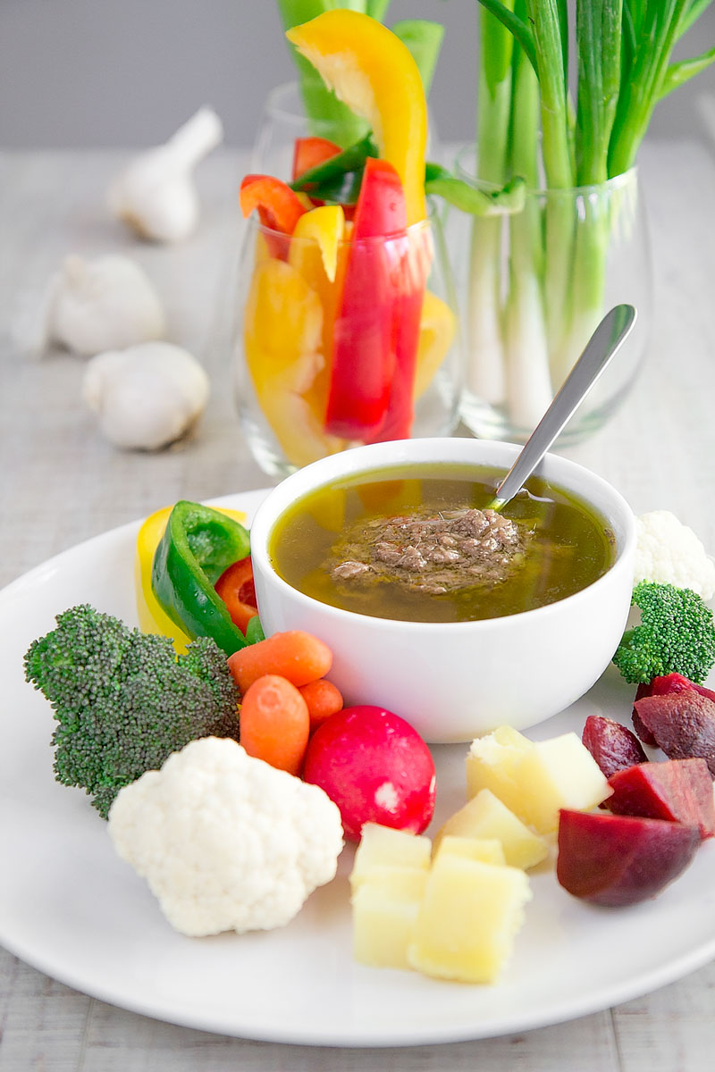 Bagna Cauda recipe and history - all you need to know!