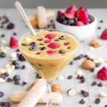 ZABAGLIONE RECIPE & HISTORY - All you need to know!