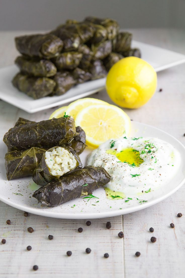 Dolmades Recipe Greek Stuffed Grape Leaves All You Need To Know