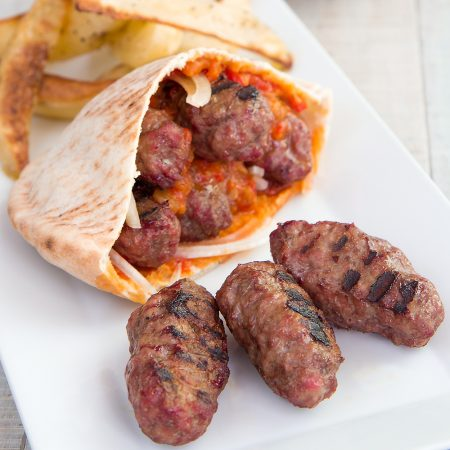 CEVAPI (CEVAPCICI) RECIPE & HISTORY - all you need to know!