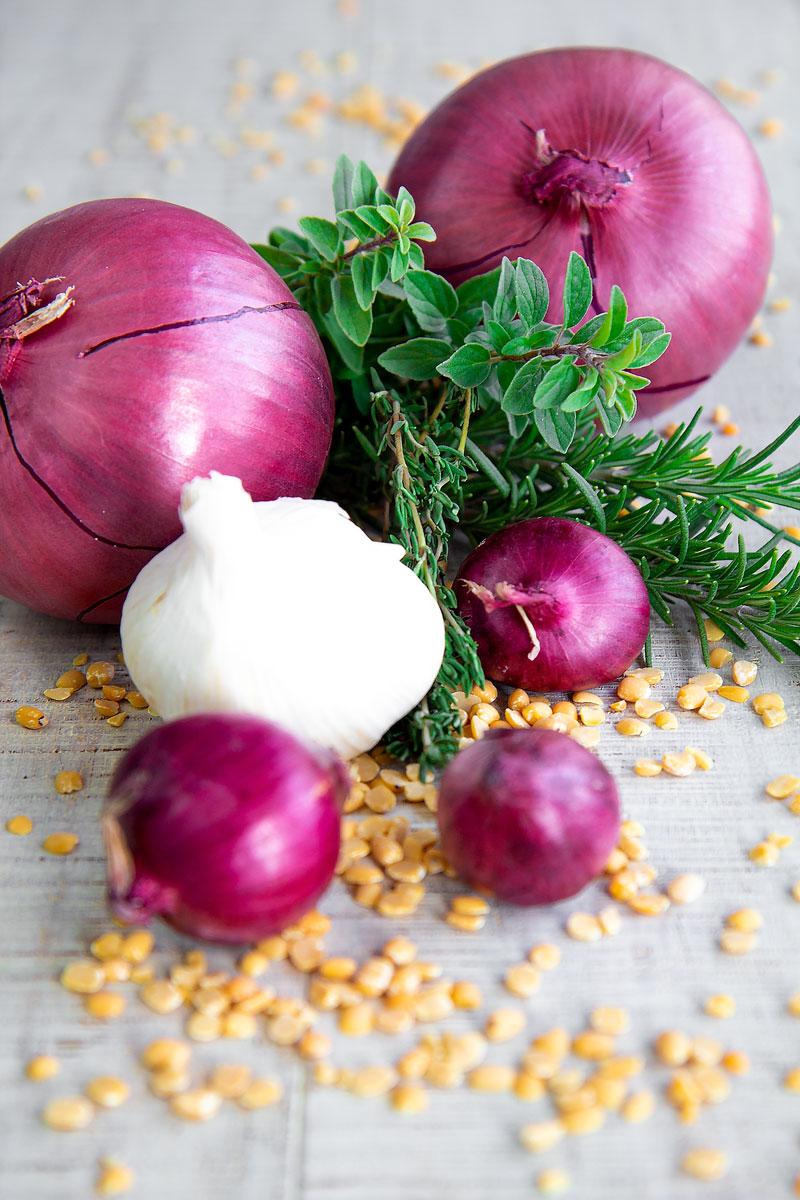 SANTORINI FAVA RECIPE - Greek split pea puree - all you need to know!